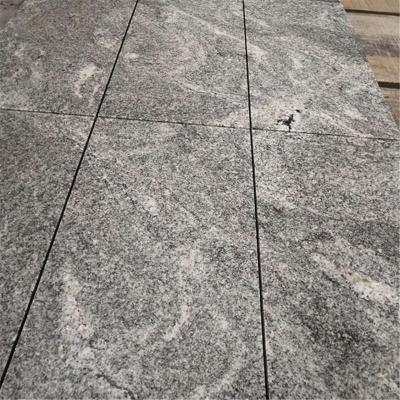 Landscape Fantasy Grey Granite Countertop