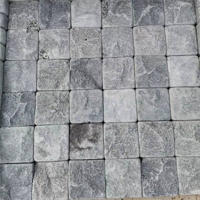 Tumbled Edges paver